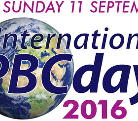 International PBC Day 2016