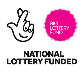 Successes with Big Lottery Fund