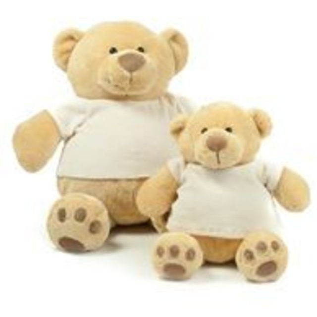 Teddy bear Light brown