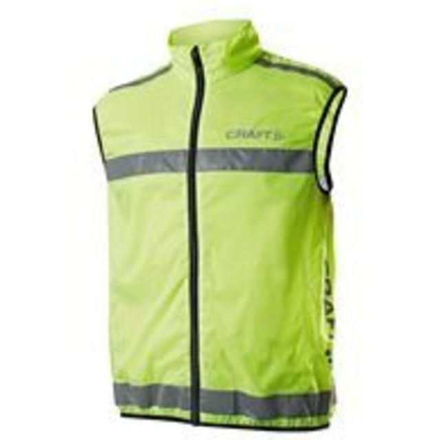 Unisex cycling gilet