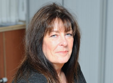 Collette Thain MBE - Chief Executive Officer