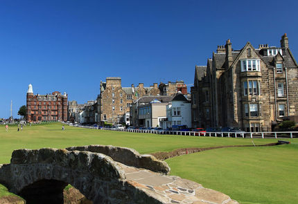 Self Management Workshop | St Andrews, Scotland