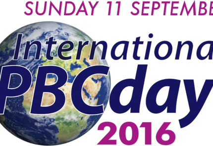 International PBC Day 2016 - Roll of Honour